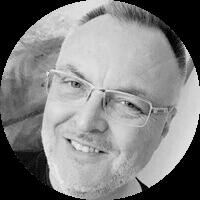 Dietmar Fuchs black and white