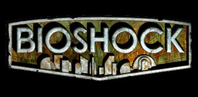 Bioshock game logo