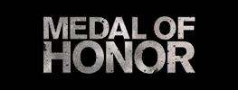 Medal of Honor game logo