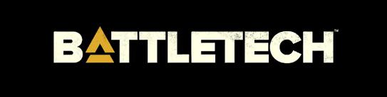 battletech game logo