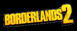 borderlands game logo