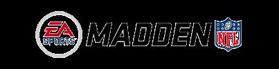 Madden game logo