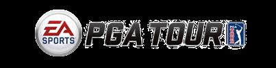 PGA tour game logo