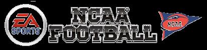ncaa football game logo
