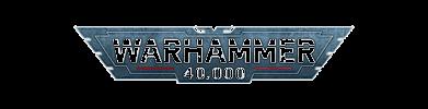 Warhammer game logo
