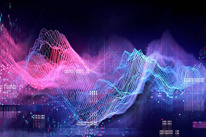 NASDAQ news graphic